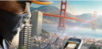 Ubisoft, une expansion Internationale en un temps record !