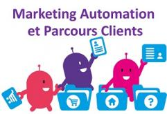 Le marketing automation au service des parcours clients