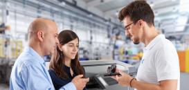 Impression 3D : optimisez la fabrication de vos machines spécifiques et de vos lignes de production