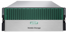 HPE Nimble Storage : l'intelligence artificielle au service du stockage