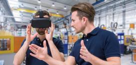 Le Futur du Manufacturing, c'est… ?