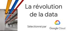 La révolution de la data