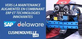 Vers la maintenance augmentée en combinant ERP et technologies innovantes