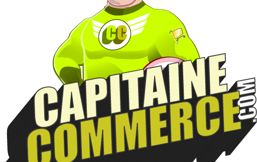 """Experience client et collants verts"" by Capitaine Commerce"